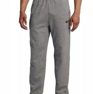 Nike Therma-fit Fleece Lined Jogging Sweat Pants